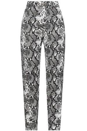 The Attico Women Trousers - DENIM - Denim trousers