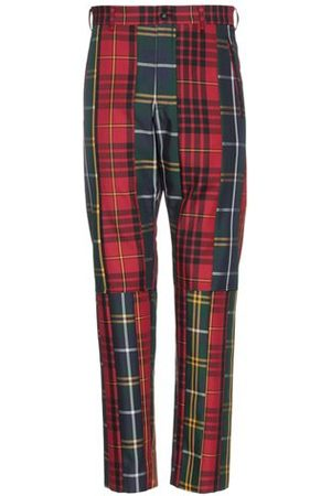 Comme des Garçons Men Trousers - TROUSERS - Casual trousers