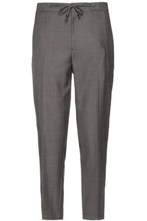 DRUMOHR Men Trousers - TROUSERS - Casual trousers