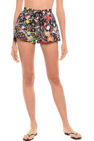 Dsquared2 Women Trousers - SWIMWEAR - Beach shorts and trousers