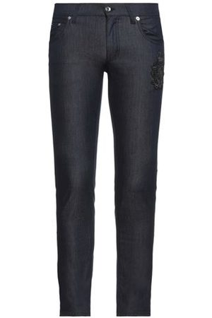 Dolce & Gabbana DENIM - Denim trousers