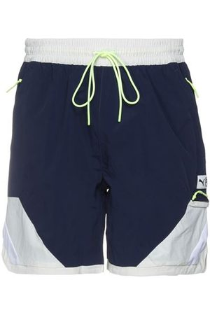 PUMA TROUSERS - Bermuda shorts
