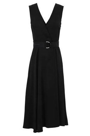 Calvin Klein DRESSES - 3/4 length dresses