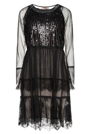 TWINSET DRESSES - Short dresses