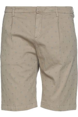 COROGLIO by ENTRE AMIS TROUSERS - Bermuda shorts