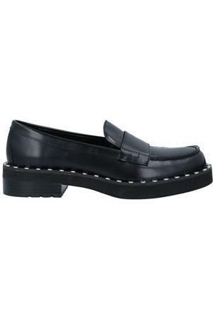 CALVIN KLEIN JEANS FOOTWEAR - Loafers