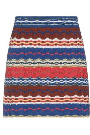 M MISSONI SKIRTS - Mini skirts