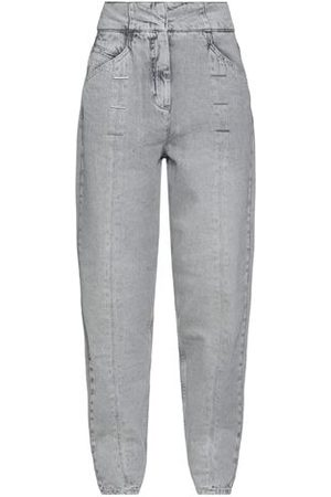 Patrizia Pepe DENIM - Denim trousers