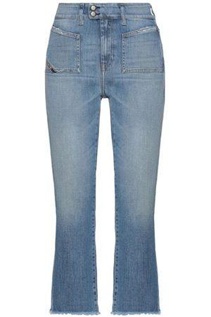 Diesel DENIM - Denim trousers