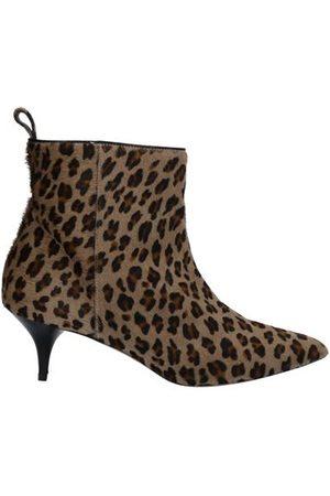 BALLANTYNE FOOTWEAR - Ankle boots