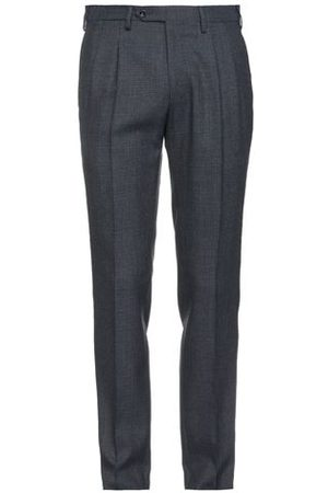 DRUMOHR TROUSERS - Casual trousers