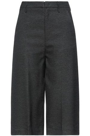 DONDUP TROUSERS - 3/4-length trousers