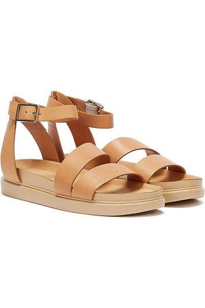 Vagabond Women Sandals - Erin Ankle Strap Womens Sandals