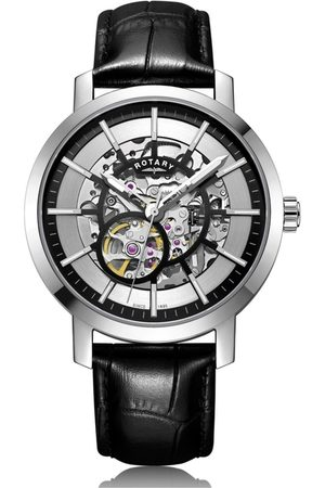 Rotary Watches Stainless Steel Greenwich G2 Gents