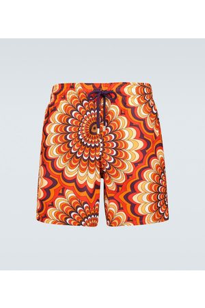 Vilebrequin Moorea Retro swim shorts