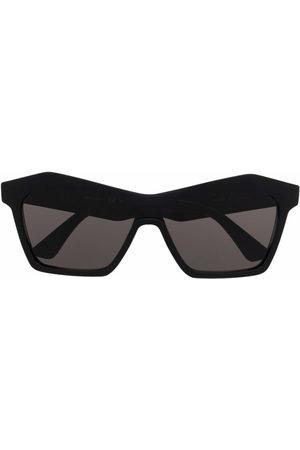 Bottega Veneta Men Sunglasses - BV1093S geometric-frame sunglasses