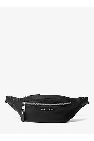 Michael Kors Men Belts - MK Hudson Medium Nylon Belt Bag - - Michael Kors