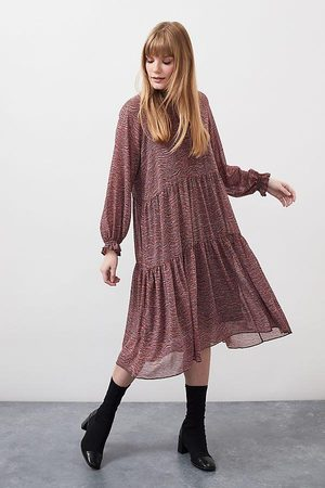 Second Female Venezia Midi Dress