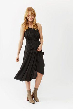 Ronja Dress Black