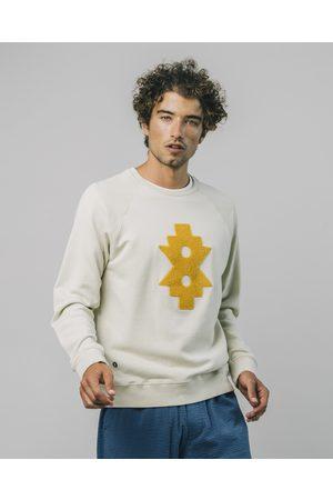 Brava Fabrics Men Sweatshirts - Ndebele Sweatshirt