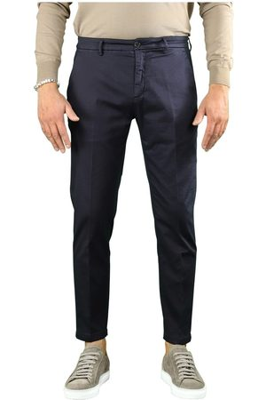 Department Five Men Trousers - MEN'S UP0051TS0004002816 OTHER MATERIALS PANTS