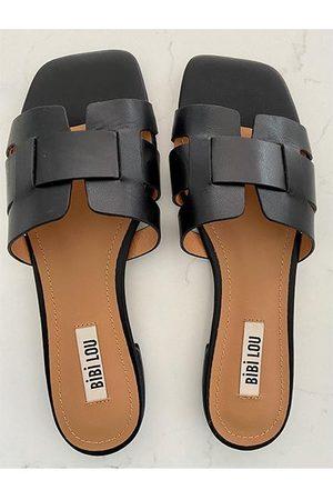 Bibi Lou Women Flat Shoes - H Flat Sandals