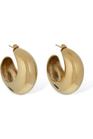 Isabel Marant Bold Hoop Earrings