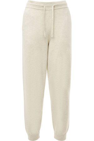 Isabel Marant Kira Knit Cotton Blend Sweatpants