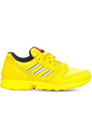 adidas Men Trainers - Zx 8000 Lego Sneakers