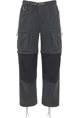 Nike Men Trousers - Acg Smith Cargo Pants