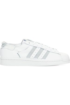adidas Men Trainers - Superstar Minimalist Icons Sneakers