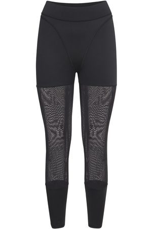 Reebok Cardi 2-in-1 Leggings W/ Brief