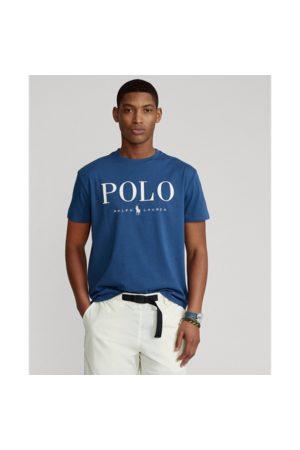 Polo Ralph Lauren Classic Fit Logo Jersey Unisex T-Shirt