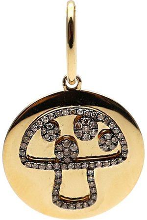 ROSA DE LA CRUZ 18mm Mushroom Medallion