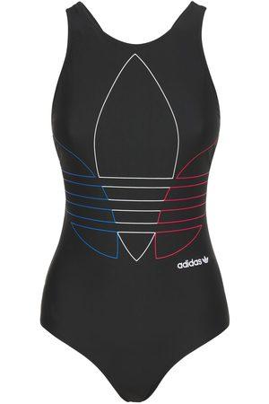 adidas Pb One Piece Swimsuit