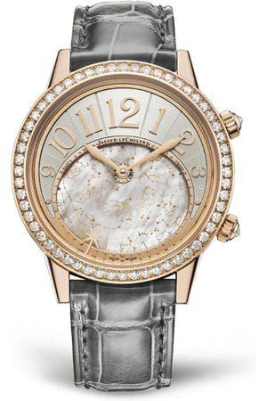 Jaeger-LeCoultre Women Watches - Rendez-Vous Celestial Diamond Watch 37.5mm