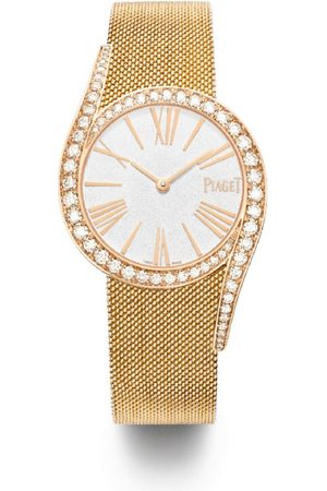 Piaget Women Watches - Rose and Diamond Limelight Gala Watch 33mm
