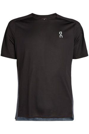 On Running Men Sports T-shirts - Performance-T T-Shirt