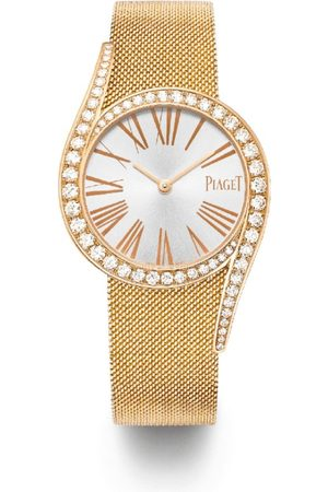 PIAGET Women Watches - Rose and Diamond Limelight Gala Watch 32mm
