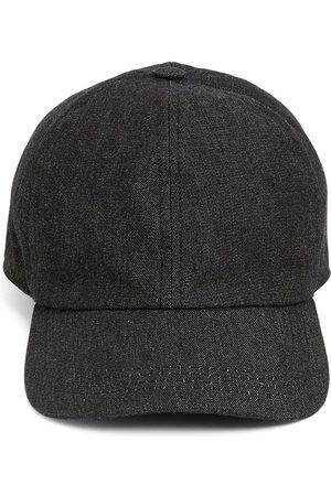 Lock & Co Hatters Men Hats - Linen Baseball Cap
