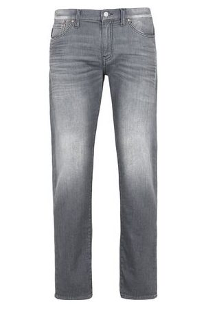 Armani Men Trousers - DENIM - Denim trousers