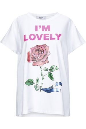 Blugirl Women Short Sleeve - TOPWEAR - T-shirts