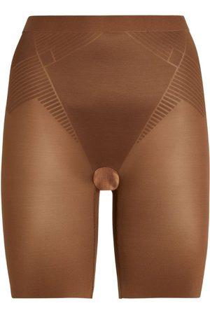 Spanx Women Knicker Shorts - Mid-Thigh Shorts