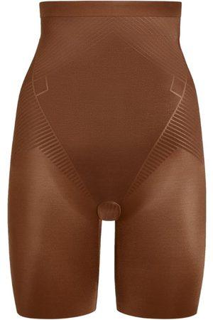 Spanx Women Knicker Shorts - High-Waist Mid-Thigh Shorts