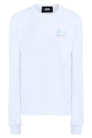 Karl Lagerfeld Women Sweatshirts - TOPWEAR - Sweatshirts
