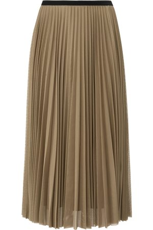 Margittes Women Pleated Skirts - Pleated skirt size: 8