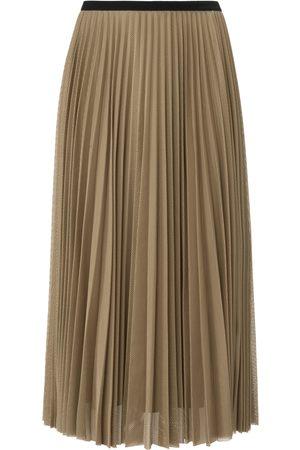Margittes Women Pleated Skirts - Pleated skirt size: 8