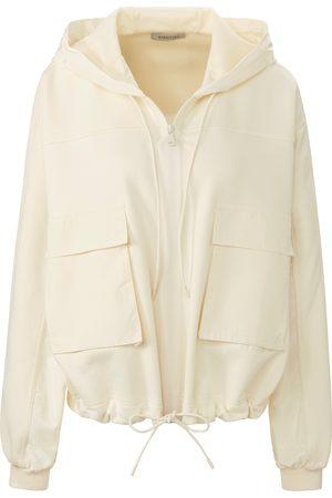 Margittes Sweat jacket size: 8