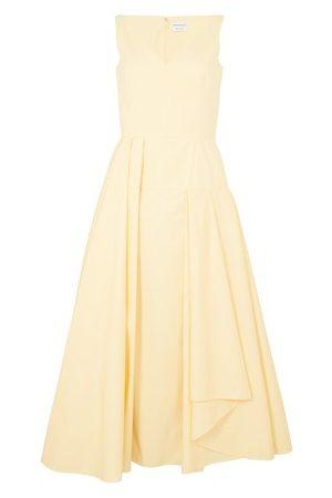 Alexander McQueen Women Asymmetrical Dresses - Asymmetric dress