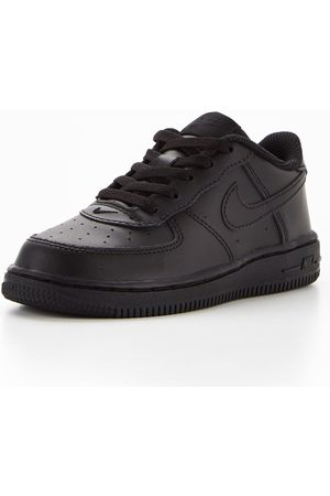 Nike Baby Trainers - Air Force 1 Leather